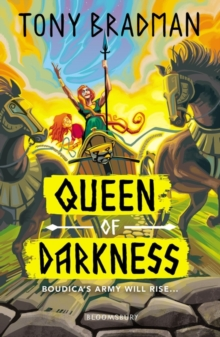 Queen of Darkness : Boudica's army will rise..., Paperback / softback Book