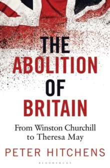 The Abolition of Britain, Paperback Book