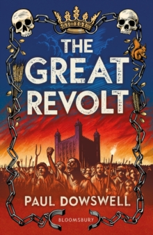 The Great Revolt, Paperback / softback Book