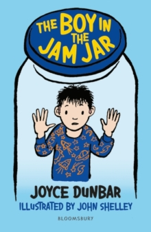 The Boy in the Jam Jar: A Bloomsbury Reader, Paperback / softback Book