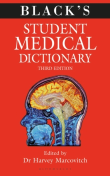 Black's Student Medical Dictionary, Paperback / softback Book