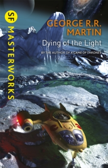 Dying of the Light, Paperback Book