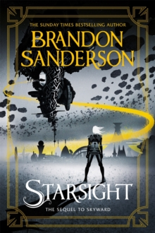 Starsight, Hardback Book