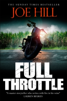 Full Throttle : Contains IN THE TALL GRASS, now on Netflix!, Paperback / softback Book