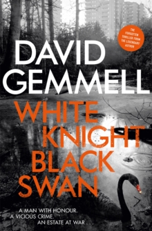 White Knight/Black Swan, Paperback Book
