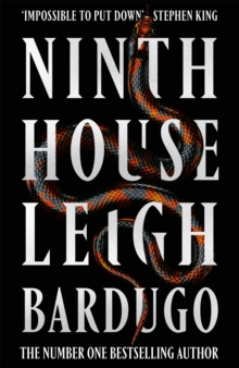 Ninth House : By the author of Shadow and Bone - now a Netflix Original Series, Paperback / softback Book