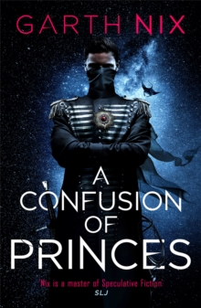 A Confusion of Princes, Paperback / softback Book