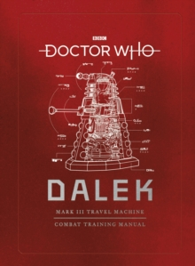 Doctor Who: Dalek Combat Training Manual