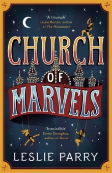 Church of Marvels, Hardback Book