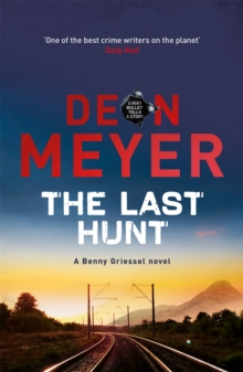 The Last Hunt, Paperback / softback Book