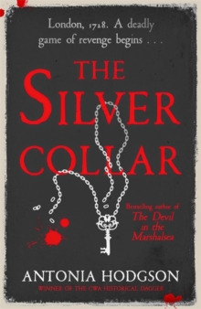 The Silver Collar, Hardback Book