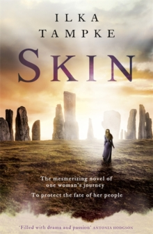 Skin: a gripping historical page-turner perfect for fans of Game of Thrones, Paperback Book