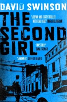 The Second Girl, Paperback Book
