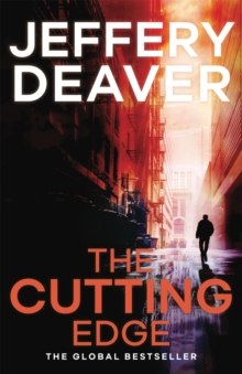 The Cutting Edge, Paperback / softback Book