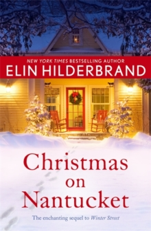 Christmas on Nantucket, Paperback / softback Book