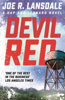 Devil Red : Hap and Leonard Book 8, Paperback / softback Book