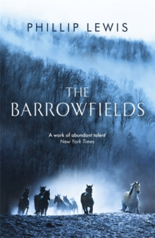 The Barrowfields, Paperback / softback Book