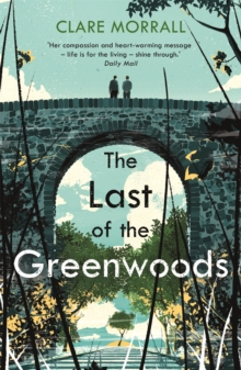 The Last of the Greenwoods, Paperback Book