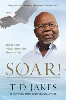 Soar!, Paperback / softback Book