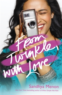 From Twinkle, With Love, Hardback Book