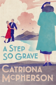 A Step So Grave, Paperback / softback Book