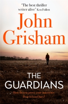 The Guardians : The Sunday Times Bestseller, Hardback Book