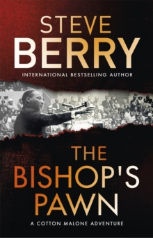 The Bishop's Pawn, Hardback Book
