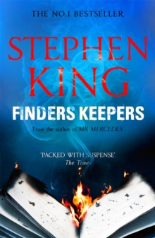 Finders Keepers, Paperback Book