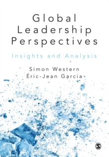 Global Leadership Perspectives : Insights and Analysis, Paperback / softback Book