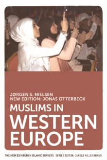 Muslims in Western Europe, Paperback / softback Book