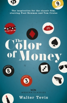 The Color of Money, Paperback / softback Book