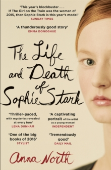 The Life and Death of Sophie Stark, Paperback Book