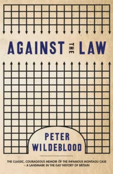 Against The Law, Paperback / softback Book