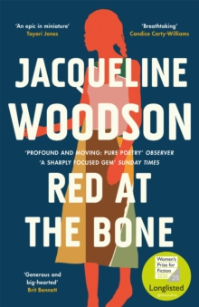 Red at the Bone : Longlisted for the Women's Prize for Fiction 2020, Paperback / softback Book