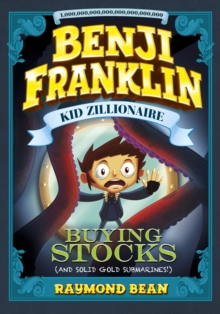 Buying Stocks (and Solid Gold Submarines!), Paperback / softback Book