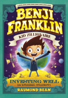 Investing Well (In Supersonic Spaceships!), Paperback / softback Book