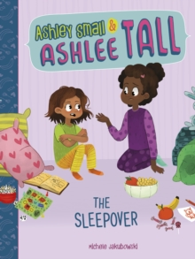 The Sleepover, Paperback Book