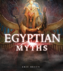 Egyptian Myths, Paperback / softback Book