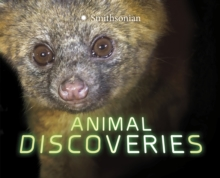 Animal Discoveries, Paperback / softback Book