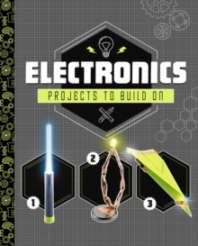 Electronics Projects to Build On, Paperback / softback Book