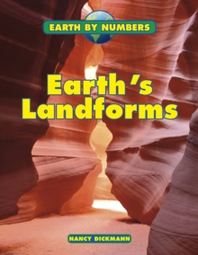 Earth's Landforms, Paperback / softback Book