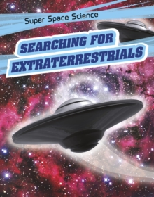 Searching for Extraterrestrials, Paperback / softback Book