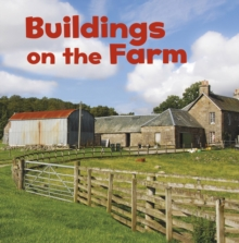 Buildings on the Farm, Paperback / softback Book