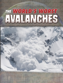 The World's Worst Avalanches, Paperback / softback Book