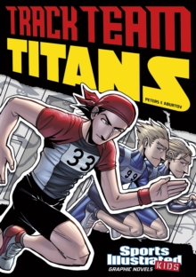 Track Team Titans, Paperback / softback Book