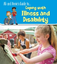 Coping with Illness and Disability, Paperback / softback Book