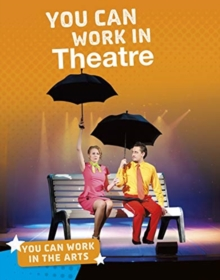 You Can Work in Dance, Paperback / softback Book