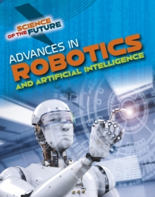 Advances in Robotics and Artificial Intelligence, Paperback / softback Book