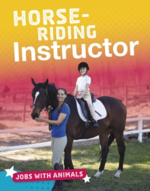 Horse-riding Instructor, Paperback / softback Book