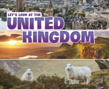 Let's Look at the United Kingdom, Hardback Book